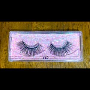 FREE GIFT 3D mink lashes mix&match